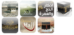 mobile apps for hajj