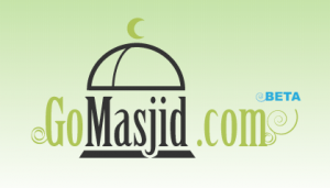 Find your masjid